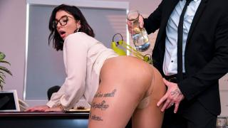 Ivy Lebelle - After-Hours Anal