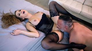 Megan Rain - Making Megan Moan