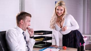 Amber Jade - Teachers Pet
