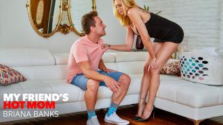 Briana Banks - My Friends Hot Mom