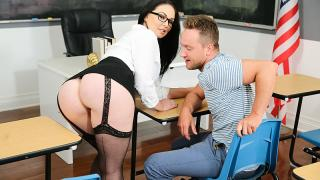 Brooke Beretta - My First Sex Teacher