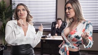 Cali Carter, Karma RX - If You Grow It, They Will Cum