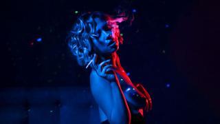 Gabi Gold - Laser-Focused On Cock