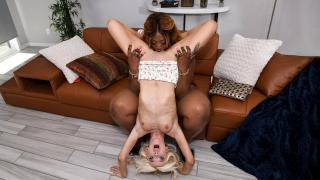 Kenzie Reeves, Victoria Cakes - Fucked Out Of House & Home: Part 1