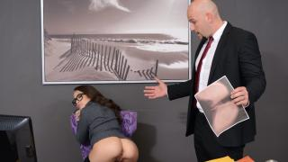 Lana Mars - Office Princess