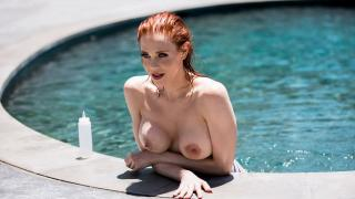 Maitland Ward - Wet And Wild
