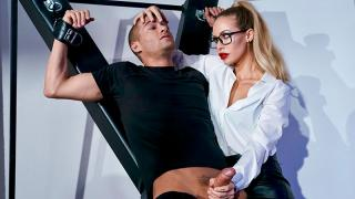 Nicole Aniston - Brazzibots: Uprising Part 2