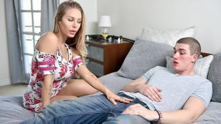 Nicole Aniston - Practicing Safe Sex