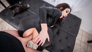 Valentina Nappi - Cosplay Double Anal Penetration