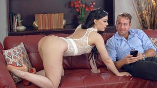 Whitney Wright - Whitney Will Be Sure To Get That Cock Hard