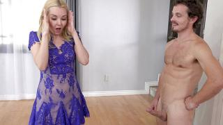 Aaliyah Love - Fucks Her Cousin Before A Family Reunion