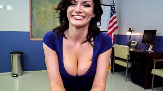 Becky Bandini - Becky Bandinis First Audition