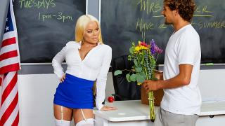 Nikki Delano - My First Sex Teacher