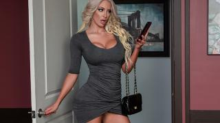 Nicolette Shea - Confiscated Cock