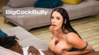 Angela White - Big Cock Bully