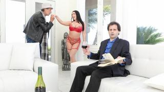 Angela White - Loves A Photographer That Will Do Anything For Her