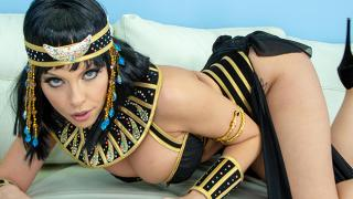 Britney Amber - Feeling Like An Egyptian Princess