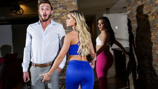 Jessa Rhodes, Kimber Woods - Sex With My Ex