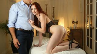 Lacy Lennon - Lacy Gets What Her Husband Paid For
