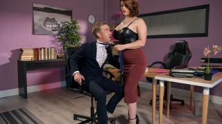 Lucia Love - My Submissive Boss
