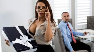 Madison Ivy - The Assistant's Affair
