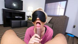Skye Blue - Stepsister Pole Riding