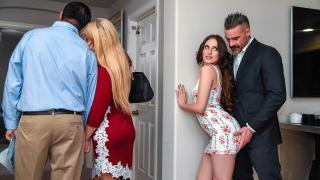 Aubree Valentine - Open House For A Slut