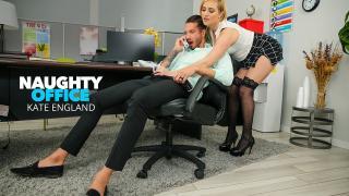 Kate England - Naughty Office