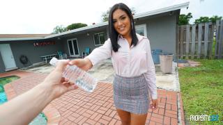 Alina Belle - Single Real Estate Agent