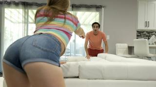 Elle Mcrae, Laney Grey - Moms Tough Love