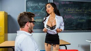 Gia Milana - My First Sex Teacher