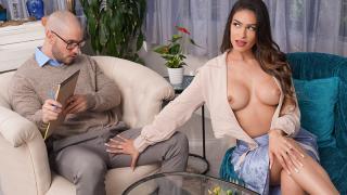 Katana Kombat - Sex With The Therapist
