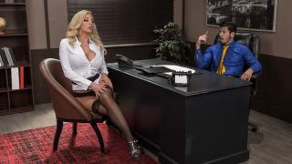 Nicolette Shea - Boss For A Day