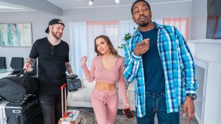 Abigail Mac - I Fucked My BnB Host