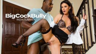 India Summer - Big Cock Bully