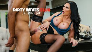 Jasmine Jae - Dirty Wives Club