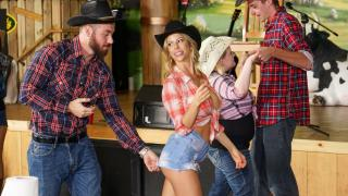 Alexis Fawx - Honey Tonk Hottie