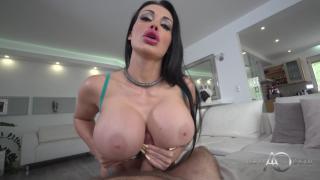 Aletta Ocean - Anal Homevideo