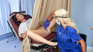 India Summer, Nicolette Shea - Banged by the Brand New Tool