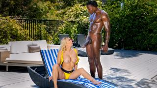 Natalia Starr - Up For Anything