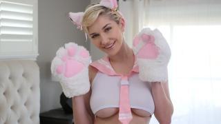 Skye Blue - Sexy Kitty