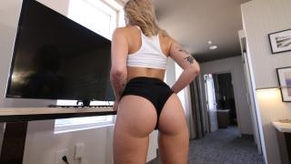 Charlotte Sins - Fuck Stepsis On Bfs Birthday