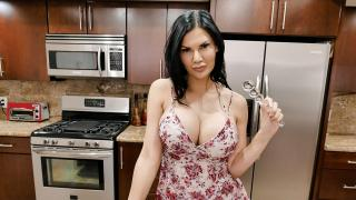 Jasmine jae - My Attention Starved Stepmom
