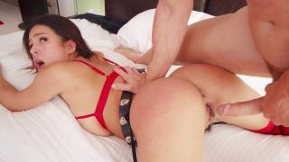 Autumn Falls - Lets Loose And Orgasms Over And Over