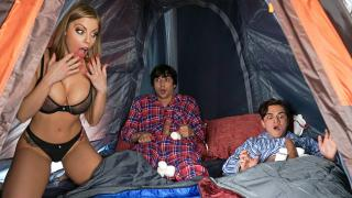 Britney Amber - Lil Campers
