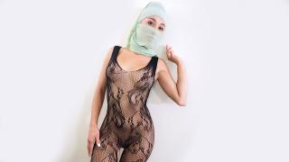 Cali Lee - Underneath the Hijab