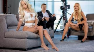 Elsa Jean, Kayden Kross - Influence Part 3