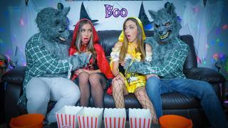 Dani Blu, Bailey Base - Halloween Switch Plan