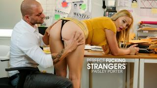 Paisley Porter - Perfect Fucking Strangers