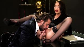 Kris The Foxx - Roccos Perverted Secretaries - Scene 1